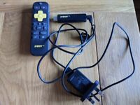 Now TV streaming stick