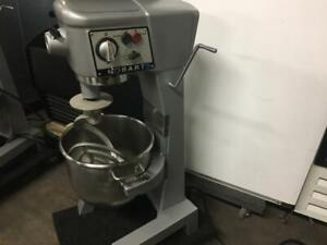 20inch Hobart 30 quart mixer model D-300T like new only $2695!