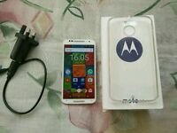Moto X 2nd Gen in excellent condition