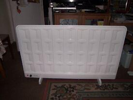 large radiator