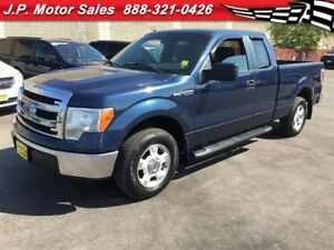 2013 Ford F-150 XLT, Extended Cab, Automatic, Bluetooth