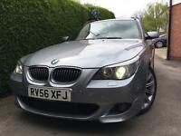 BMW 535d M Sport Touring (Massive Specification)