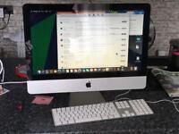 """iMac 21.5"""" 2009 core-duo"""