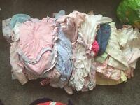 Girls 3-6 months