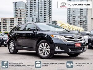 2016 Toyota Venza XLE AWD 4CYL *ACCIDENT FREE