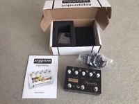 Empress Effects Vintage Modified SuperDelay High Quality Professional Grade Guitar Pedal