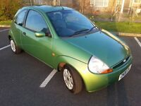 Very Cute Little Ford KA '06 / Drives Superb / Full Service History / Mechanically 100%