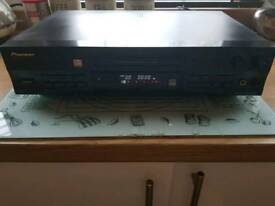 Pioneer CD Recorder PDR509