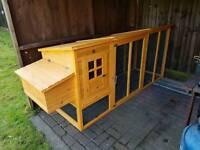 Chicken/rabbit/ferret/guinea pig cage