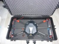Tarot 650 Sport Quadcopter - All you need to start flying now!