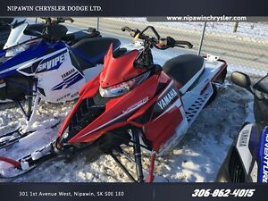 2016 yamaha  VIPER M-TX***0% financing for up to 60 months*** 14