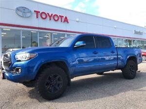 2016 Toyota Tacoma TRD, Power Sunroof, Navigation, Push Start