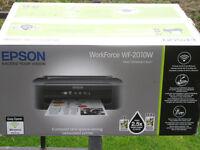 Epson WF-2010W Printer
