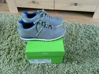 Mens Hugo Boss trainers size 8