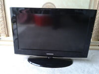 """Samsung Widescreen HD Ready 26""""LCD TV with built in Freeview"""
