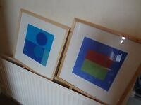 2 Pictures for sale
