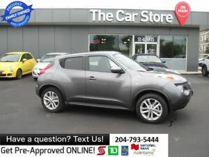 2013 Nissan Juke SV - AWD BLUETOOTH, LOCAL CAR