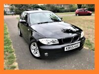 BMW 1 Series 2.0 120i SE 5dr LONG MOT, CLEAN IN AND OUT
