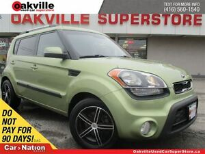 2013 Kia Soul 2.0L 2U | ECO | AUTOMATIC | HANDSFREE | AIR COND