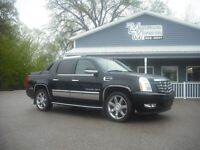 2009 Cadillac Escalade EXT TOP LOAD LUXURY TRUCK!