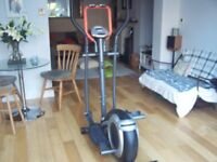 Body E Strider BE 6910G cross trainer possible free delivery hartlepool only.