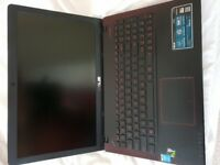 Asus Mint Condition laptop F550J