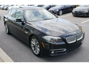 2014 BMW 528I xDrive LOW MILEAGE! VERY CLEAN!