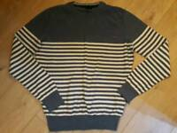 Oneill Men's Jumper Size S Slim Fit