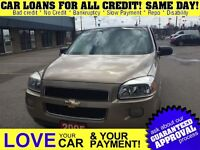 2005 Chevrolet Uplander LS\EXT * CAR LOANS FOR ALL CREDIT SITAUT