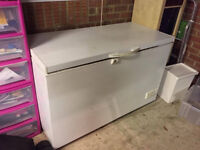 Large Electrolux Chest Freezer (perfect working order)