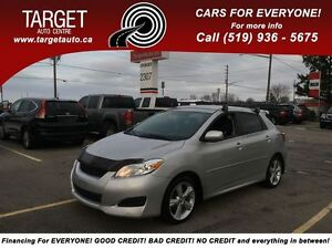 2009 Toyota Matrix XR, Drives Great Very Clean Sharp Looking !!!