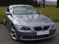 ***VERY QUICK!!*** BMW 3 Series 3.0 335i SE 2dr **FULL BMW HISTORY* HUGE SPEC*** £0 DEPOSIT FINANCE