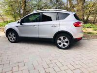 2008 Ford Kuga for sale