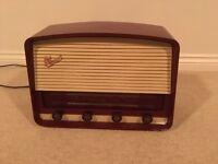 Marconi t69 da radio