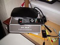 new set top box
