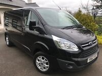 FORD TRANSIT 125BHP 290 LIMITED EDITION MINT VAN *FINANCE AVAILABLE*