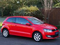 2013 Volkswagen Polo 1.2 Match Edition 3dr - 1 OWNER - BLUETOOTH - REAR PARK - PRIVACY GLASS