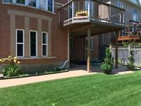 Beautifully walk-out bsmnt in the heart of Boxgrove, Markham