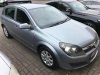 Vauxhall Astra 1.7 CDTI 16v