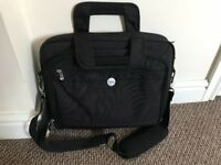 Black Dell Laptop Bag & Plain Laptop Bag