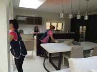 End of Tenancy Cleaning, Carpet Cleaning - professional and reliable cleaners