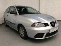 2008 Seat Ibiza Diesel 1.4 TDi Ecomotive 3dr *** Full Years MOT ***