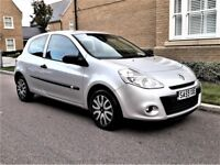 2009 (59) RENAULT CLIO 1.2 EXTREME 3dr - FSH - NEW CAMBELT KIT - LOW MILES