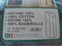 6 Shelf Cotton Fleece Hanging Storage Unit/Organiser