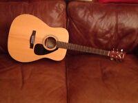 Yamaha FG-403 MS Acoustic Guitar