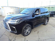 Lexus LX 570 loaded // T1 107.990 USD 2017 SOFORT