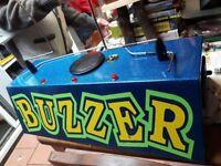 Funfair Buzzer (Large)