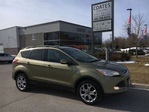 2013 Ford Escape SEL~New Brake Rotors Frt & Rear~Fully Loaded~