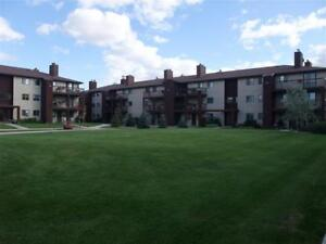 Sunrise Gardens RAP - One Bedroom Townhome for Rent