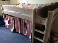 Child high bed